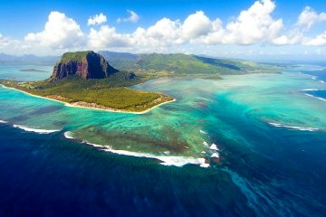 Tripadvisor World Best Islands