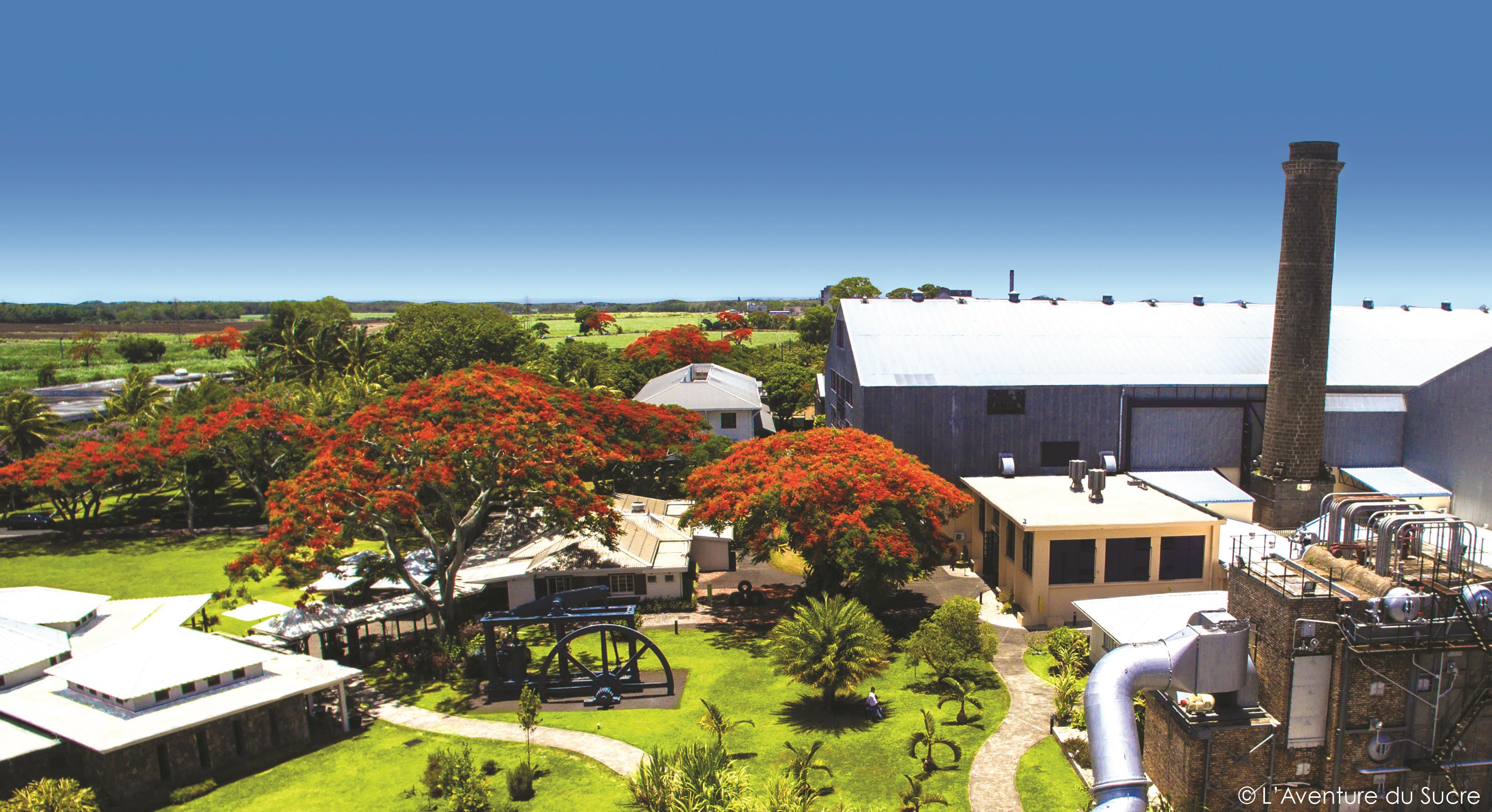 l'Aventure du Sucre Museum
