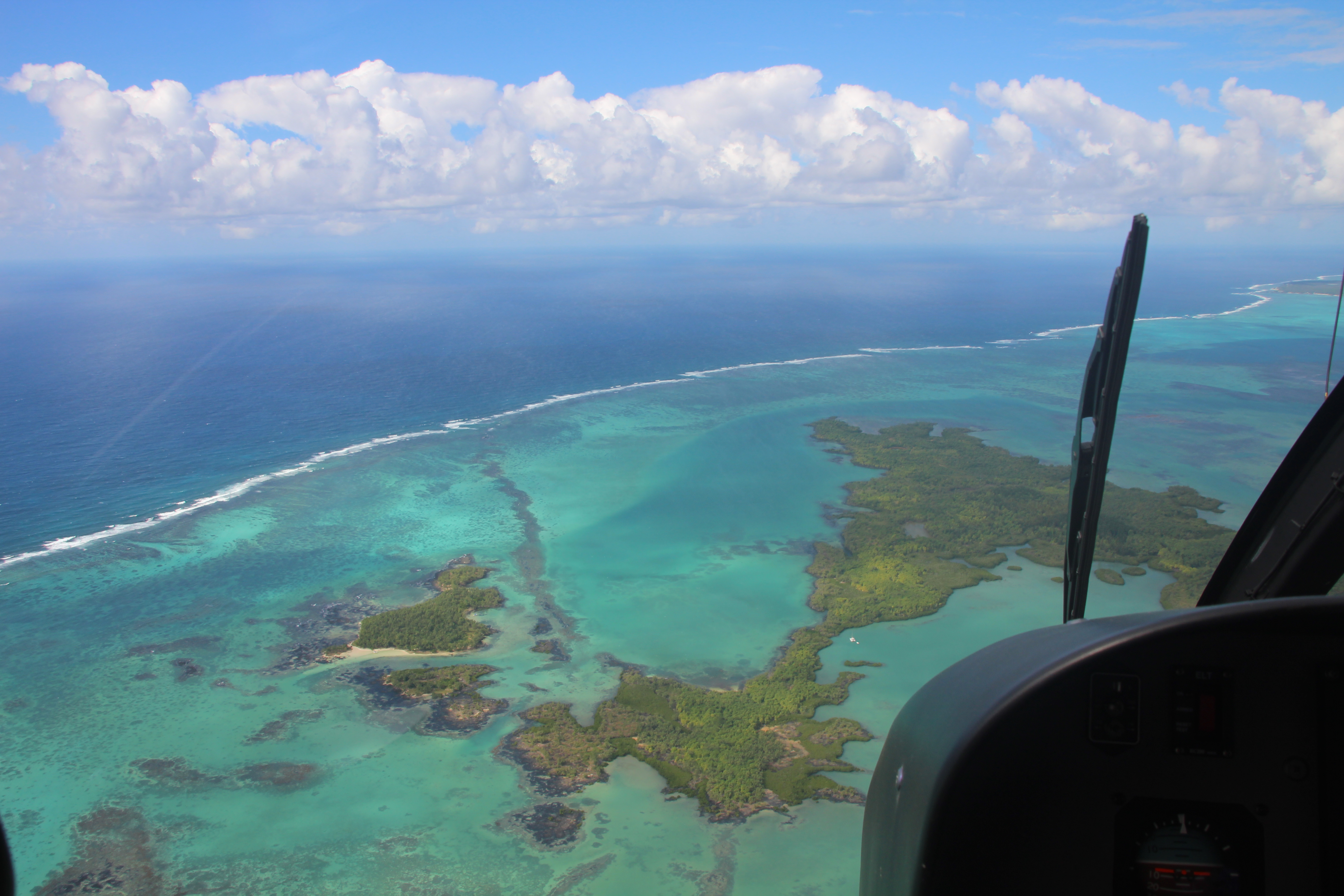 Northern Islands Le Must 20-Minutes Flight