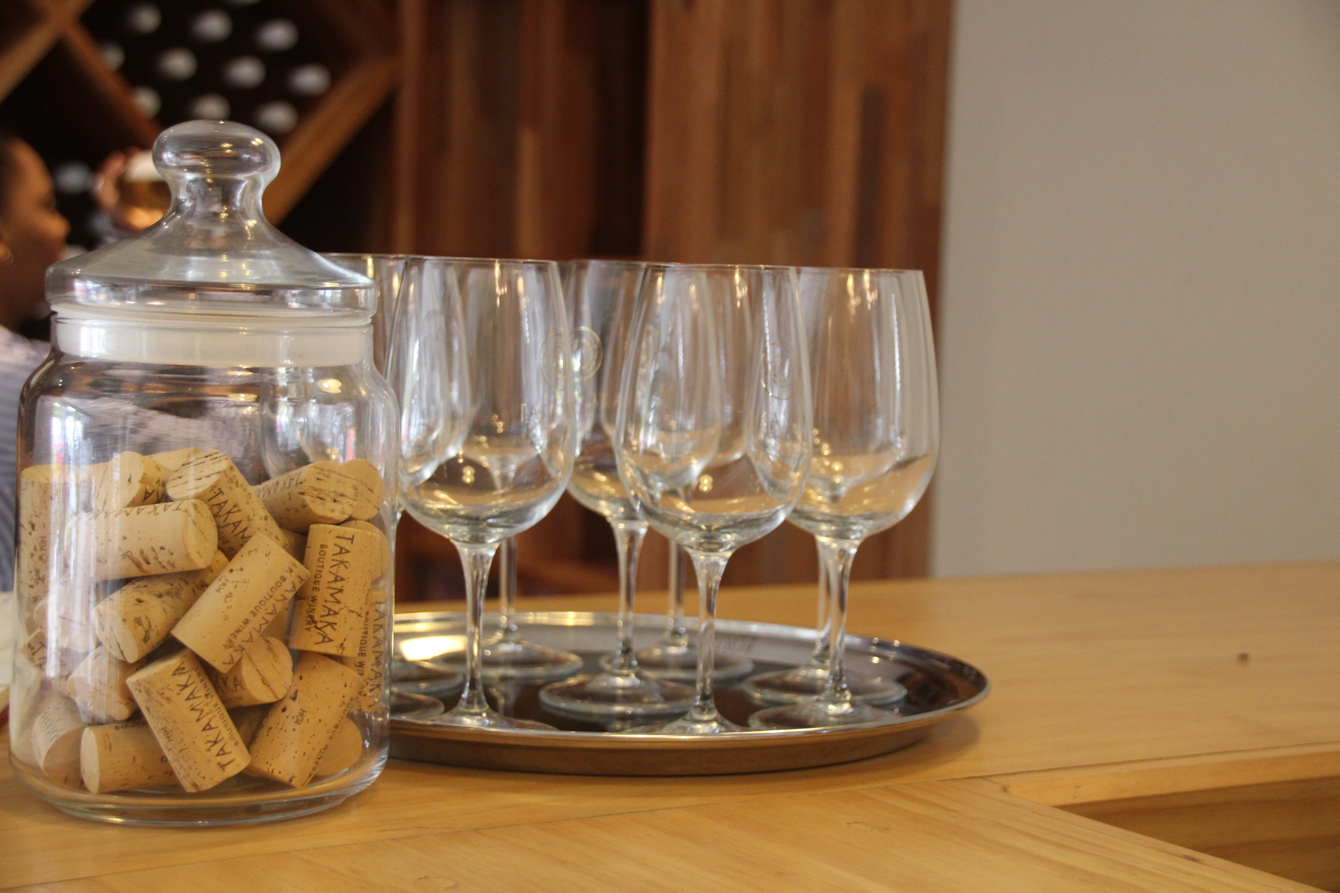 Wine and Rum Tasting Tour