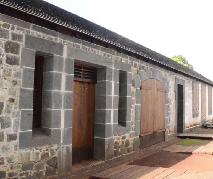 Visit the Aapravasi Ghat UNESCO World Heritage Site