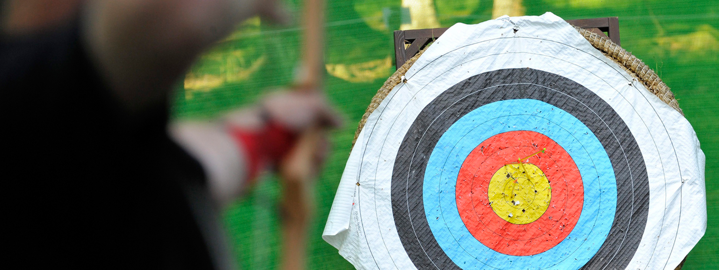 Andrea Lodges Archery Experience (1 hour)
