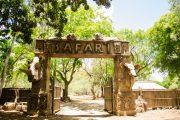 Archway Safari