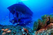 Submarine Ocean Exploration