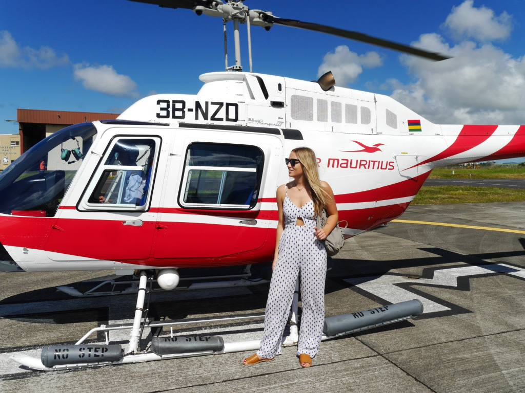 Independence Offer – Helicopter Sight-Seeing Tour