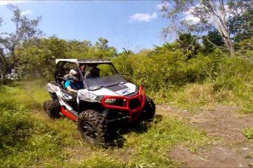 Buggy Fun Ride