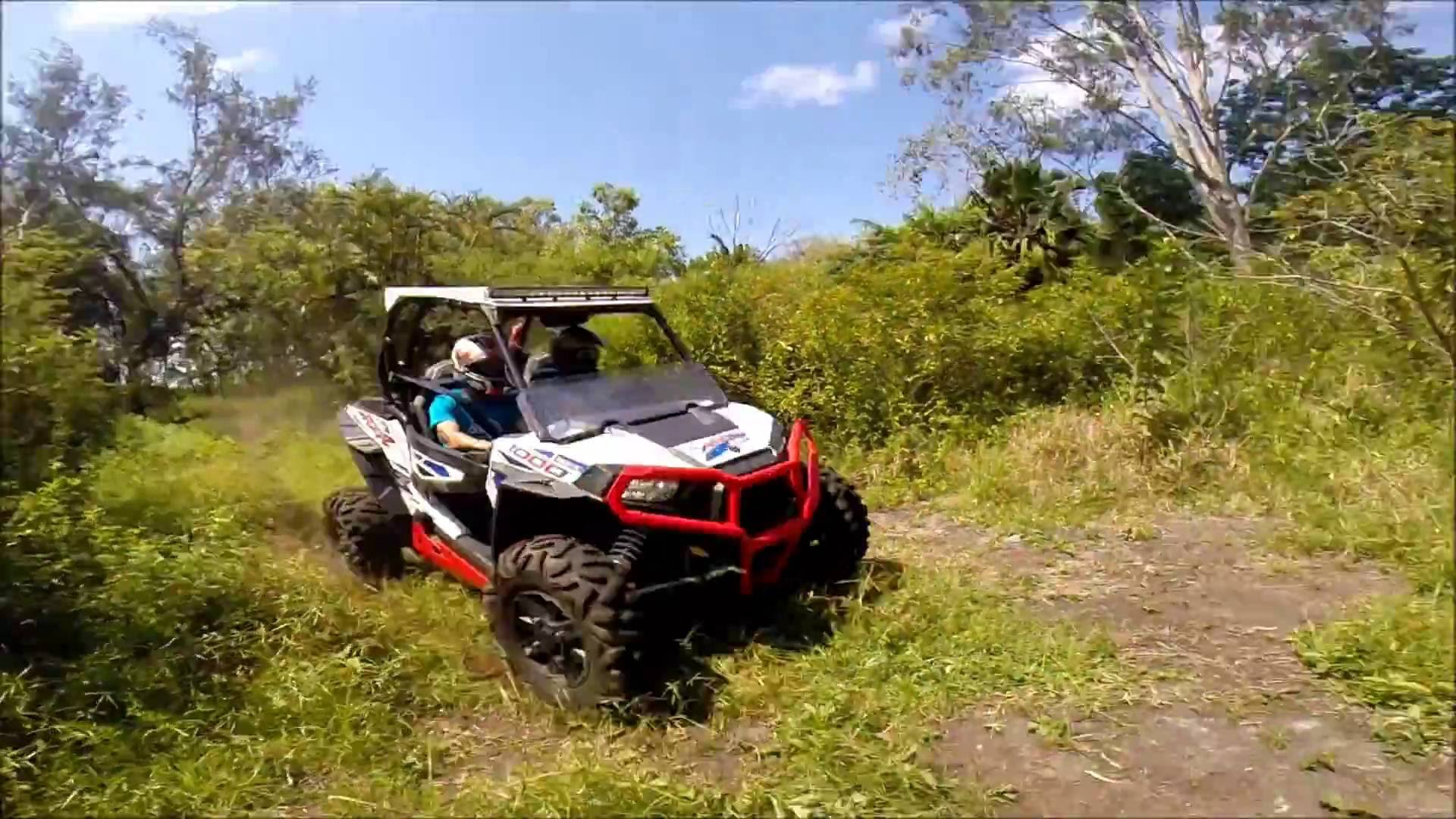 Buggy Fun Ride for Kids